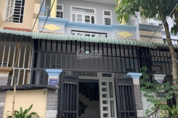 Bán nhà Dĩ An, 1 lầu 1 trệt, gần chợ Tân Long, đường trước nhà 7m, giá 2,58tỷ. Tiếp khách thiện chí