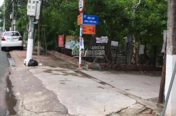 Bán đất hẻm xe hơi đường Lê Hồng Phong, P. Phú Thọ, TP. TDM, DT 4x20m, giá 1,7 tỷ, LH 0902471286