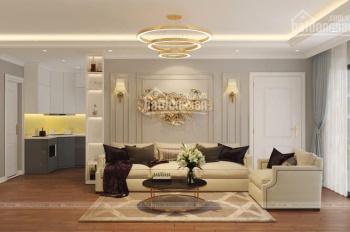 Chính chủ cho thuê căn hộ 2PN full đồ đẹp long lanh ở Nghĩa Đô, giá 7tr/th. LH 0988594388