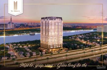 Duy nhất căn hộ 5 sao mặt tiền Phạm Văn Đồng - view sông Sài Gòn