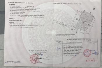 Bán nhà ngõ 95 An Dương Vương 58m2, 3,3 tỷ, LH 0862220345