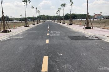 Bán gấp 3 nền đường nhựa liền kề ngay chợ Phú Giáo giá chỉ 600 triệu/nền. LH 0824952888