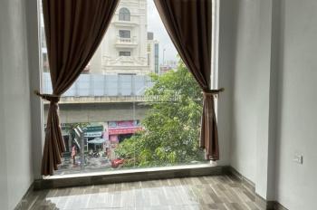 Cho thuê nhà mặt phố Quang Trung, Hà Đông