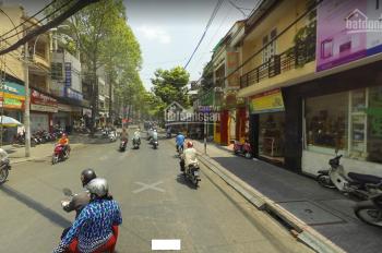 Cho thuê nhà mặt tiền đường Trần Quang Khải Q.1, DT 9x7m giá 60tr/tháng