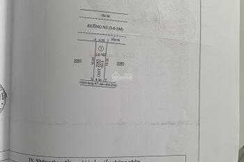 Chính chủ bán nhanh lô đất 150m2/750tr gần cổng KCN Mỹ Phước 3, sổ sẵn thổ cư, gần ngã 4 Hòa Lợi