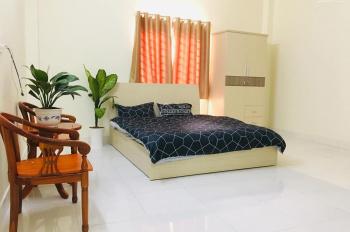 Cho thuê phòng 35m2 ở được nhiều người giá 3.8tr/th đường Dương Quảng Hàm, Gò Vấp