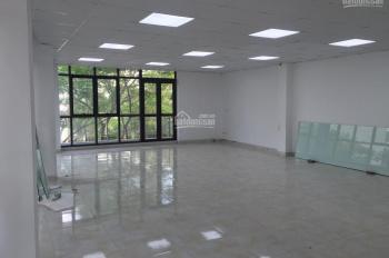 Chính chủ cho thuê nhà 6 tầng 1 hầm, mặt phố Dịch Vọng Hậu - Cầu Giấy