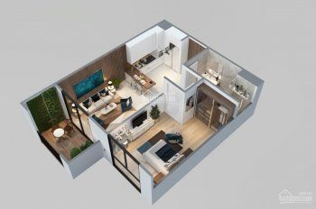 Mở bán căn hộ 35tr/m2 100% view sông dự án Swan Bay chiết khấu đến 8%, Ms. Nhàn 0982 568 548