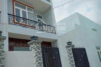 Kinh doanh thua lỗ bán gấp căn nhà 1 trệt 1 lầu 52m2, 2PN, 1.3 tỷ, SHCC, Nguyễn Văn Quá, Quận 12