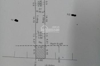 Bán gấp nhà 2 mặt tiền đường Lê Văn Việt, phường TNPA, Q9, giá 18 tỷ/139,2m2