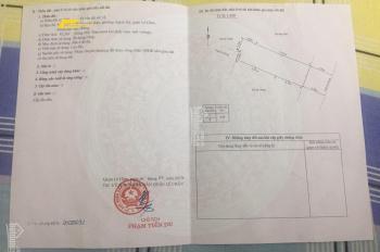 Bán đất Thiên Lôi - Trần Nguyên Hãn - Hoàng Minh Thảo