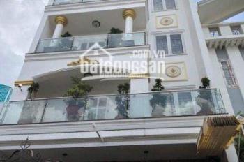 Nhà bán hẻm nhựa 8m đường Nguyễn Thiện Thuật, P. 3, Quận 3, 3,2 x 14m, 4 lầu, giá chỉ 10 tỷ TL