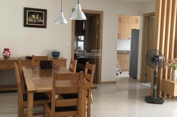 Cần bán căn hộ 97m2 3PN, 2WC, ở Golden Palace C3 Lê Văn Lương giá 3.45 tỷ. LH: 0961899963