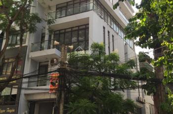 Chính chủ cho thuê tầng 1 mặt phố Dịch Vọng Hậu, 95m2 mặt tiền 6m lô góc, giá 32 triệu/th