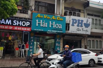 Hàng hot phố Ngọc Lâm, kinh doanh siêu đỉnh, diện tích 75m2 chỉ 18 tỷ, LH 093 454 1982