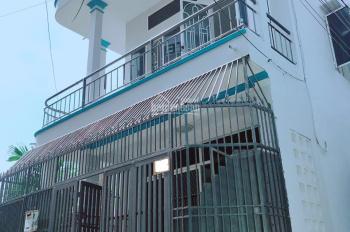 Bán gấp nhà sau căn mặt tiền 1 căn Nguyễn Văn Khối 5x20, 1 lầu, 3.6 tỷ 0908636184