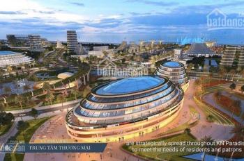 Chính chủ - tôi cần bán gấp lô 5D MT 46m hướng sân bay, hồ cảnh quan, đường 30m, LH 0976653*
