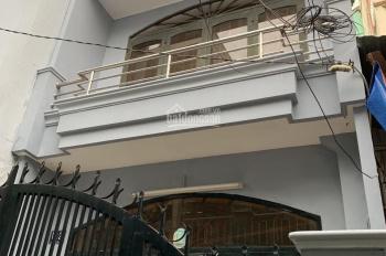 Bán nhà hẻm xe hơi Bà Hạt - Nguyễn Tri Phương, Q10, DT 38m2 5,3 tỷ. Có GPXD 1 trệt lửng 2 lầu ST