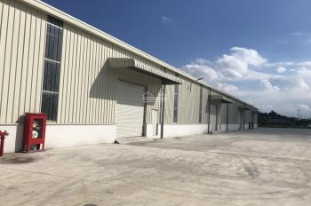 Chính chủ cho thuê gấp kho xưởng khu vực Hà Nội. trạm điện công suất lớn, có PCCC