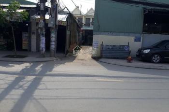 Nhà 1 tấm 2PN gần ngã 5 Vĩnh Lộc giao Nguyễn Thị Tú, 5x7.5m, hẻm xe ba gác quay đầu