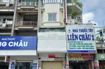 Cần cho thuê nhà nguyên MT Cao Thắng, Q10 (5.5m x 15m) Tp HCM giá 40 triệu