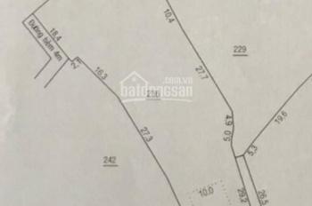 Bán 2.539 m2 đất ở tại TP Bảo Lộc, tỉnh Lâm Đồng