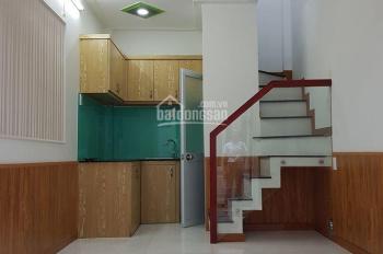 Bán nhà đường Đông Hưng Thuận 17, Q12. Giá 820 triệu, 1 trệt 1 lầu, L/H: 0934 091 375 A. Thăng