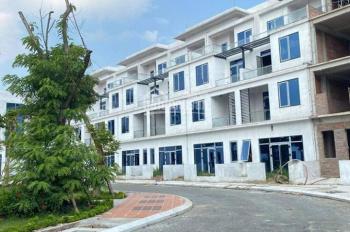 Bán biệt thự Đặng Xá, diện tích 132 m2, giá 7,1 tỷ, nhà đẹp lung linh. LH: 0943791835