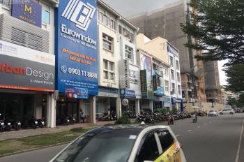 Nhà phố Mỹ Hưng mặt tiền Nguyễn Văn Linh, giá 45tr. LH: 0938602838 Nhân