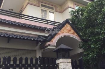Cho thuê villa khu K300, diện tích ngang 9m, trệt lửng 2 lầu. Có gara xe hơi