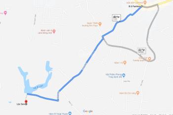 Bán 5.020m2 đất trung tâm TP Bảo Lộc, tỉnh Lâm Đồng