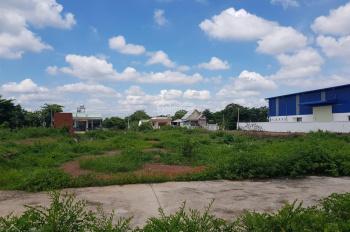 Cần bán lại mảnh đất (6x30m) ngay TT hành chính, đối diện KCN, giá bán nhanh. LH 0918.091.221