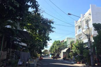 Bán nhà mặt tiền đường Hoàng Văn Thái rộng 14m. Khu tái định cư Hòn Rớ, Xã Phước Đồng, TP Nha Trang