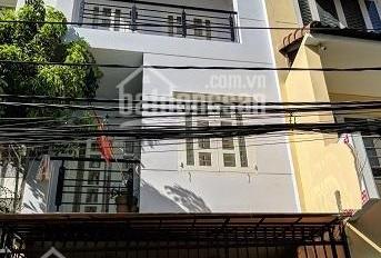 Cho thuê nhà mới, đẹp khu K200, đường Nguyễn Hiến Lê, DT 4,2x24m, trệt 2 lầu. Đủ máy lạnh, nội thất