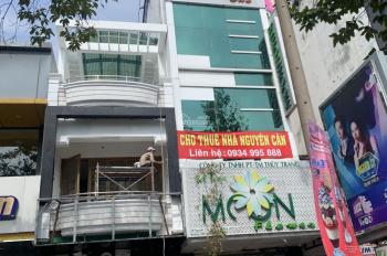 Cho thuê nhà NC MT đường Lý Tự Trọng, P. Bến Thành, Quận 1. DT: 4 x 20m, 145 triệu/tháng