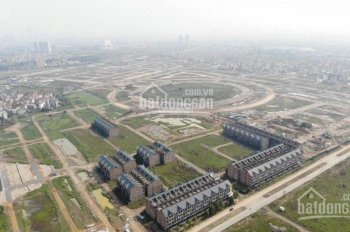 Chính chủ cần tiền bán liền kề mặt 30m dự án Kim Chung Di Trạch, Hoài Đức, Hà Nội