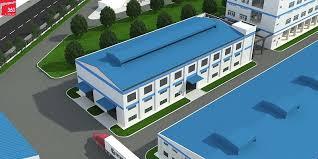 Bán đất nhà xưởng khu công nghiệp Yên Mỹ, Tỉnh Hưng Yên. DT 7ha