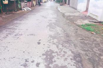 Bán lô đất mặt đường thôn Văn Cú, An Đồng, An Dương, Hải Phòng. Giá 1.46 tỷ