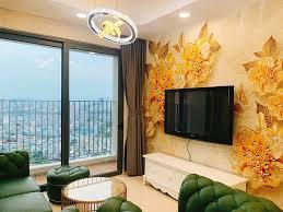Cho thuê căn hộ 1050 Chu Văn An, Q. Bình Thạnh, 60m2, 2PN, NTCB, giá: 7.5tr/th, LH: 0938539253