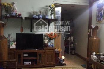 Cho thuê căn hộ KK ở ngõ 98 Phạm Ngọc Thạch Q. Đống Đa DT 60m2, 5,5 triệu/tháng