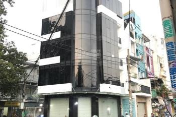 Cho thuê building số 7 Thành Thái, quận 10, kết cấu 5T, giá cực rẻ chỉ 80tr
