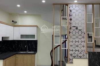 Bán nhà riêng tại Định Công - Hoàng Mai 30m2 * 5 tầng 2,4 tỷ