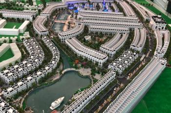 Cần bán lô đất trong khu đô thị hiện đại nhất Thái Nguyên giá cực rẻ