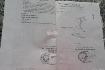 Bán nhà đất mặt tiền 91B - Tôn Đức Thắng đoạn lộ 42m - Phước Thới - Ô Môn