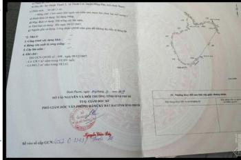 Bán đất Đồng Phú, Bình Phước, 16 ha, đã có giấy phép làm trang trại heo. 0971110488