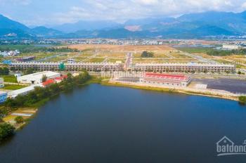 Chính chủ gửi bán lô đất đường 10.5m khu Lakeside Palace Hồ Bàu Tràm, Liên Chiểu, Đà Nẵng