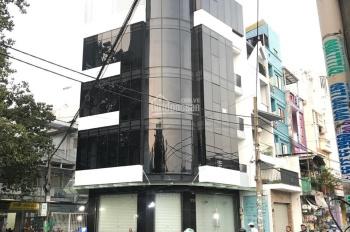Cho thuê nhà 3 lầu mới 3 Tháng 2 gần Sư Vạn Hạnh, quận 10, DT 5.5x18m