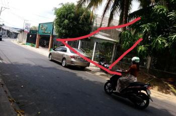 Bán nhà mặt tiền Trần Vĩnh Kiết, P. An Bình, Q. Ninh Kiều, TPCT