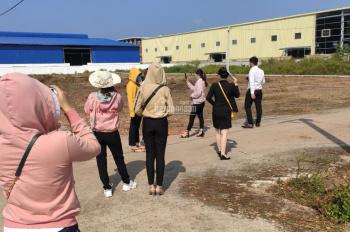 Cần bán gấp lô đất nằm ngay KCN Bắc Đồng Phú đường ĐT 741 150m2, 320tr thổ cư 100m2, SHR