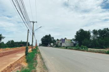 Mua để ở, mua đầu tư chọn ngay Nhơn Trạch Center City, chỉ 19tr/m2 (SHR), LH 0963707086